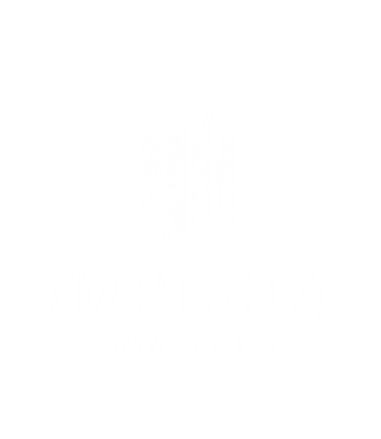 Logo Footer Imperia Smart City